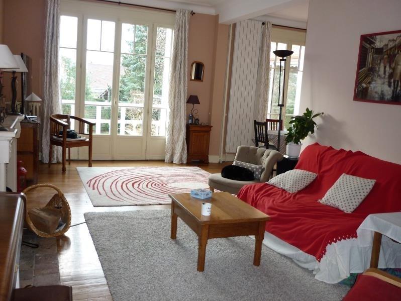 Vente maison / villa St leu la foret 670000€ - Photo 2