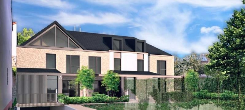 Sale apartment Bois-colombes 949000€ - Picture 1
