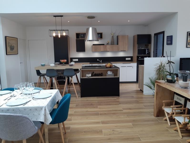 Locação para as férias casa La baule 1600€ - Fotografia 3