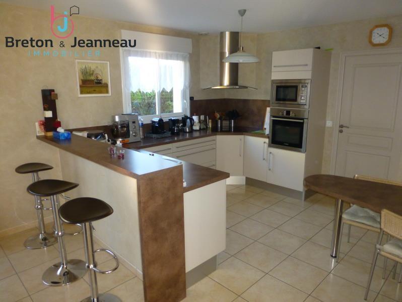Sale house / villa Andouille 244400€ - Picture 4