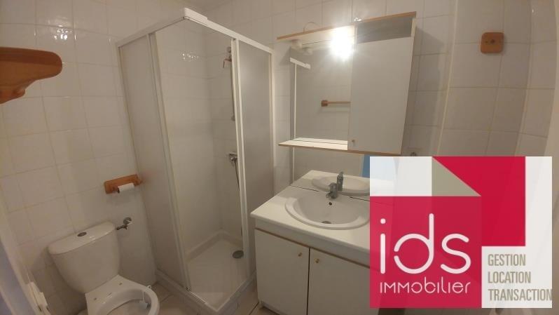 Vendita appartamento Allevard 49000€ - Fotografia 4