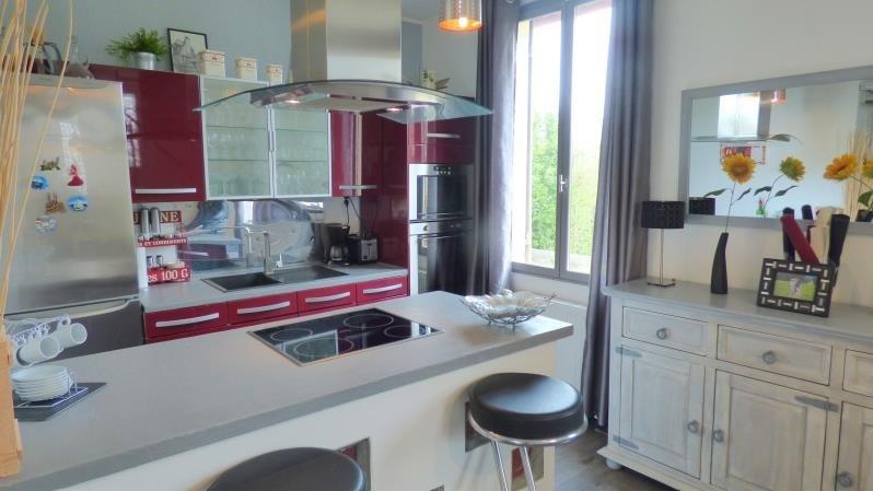 Verkoop  huis Villers sur mer 455000€ - Foto 4