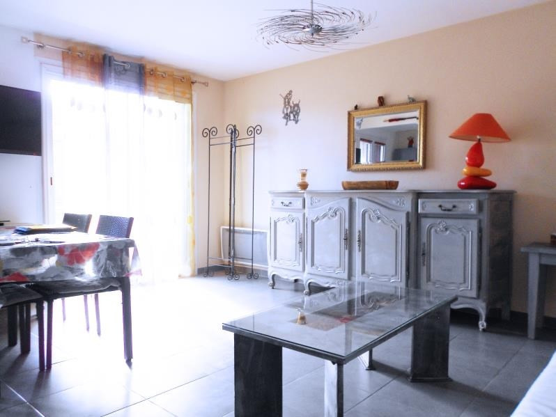 Sale apartment Nimes 127 200€ - Picture 2