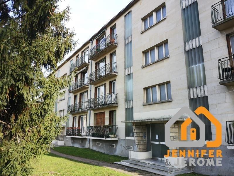 Sale apartment Enghien les bains 358000€ - Picture 1