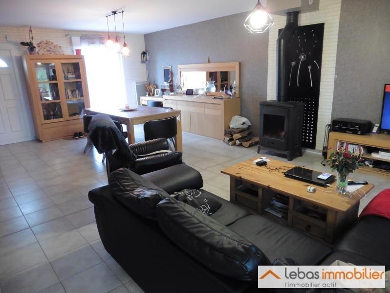 Sale house / villa Totes 179000€ - Picture 3