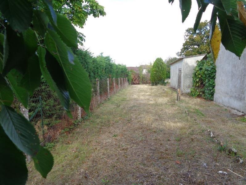 Vente maison / villa Clave 47400€ - Photo 2