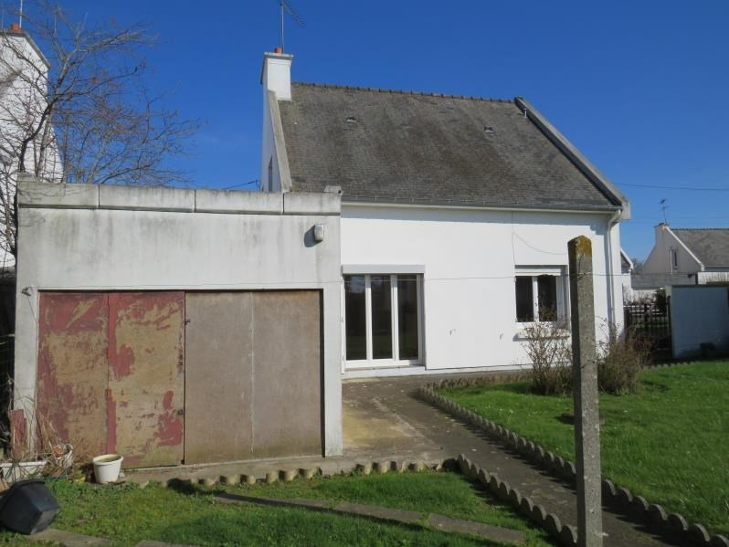 Sale house / villa St brieuc 121 900€ - Picture 3