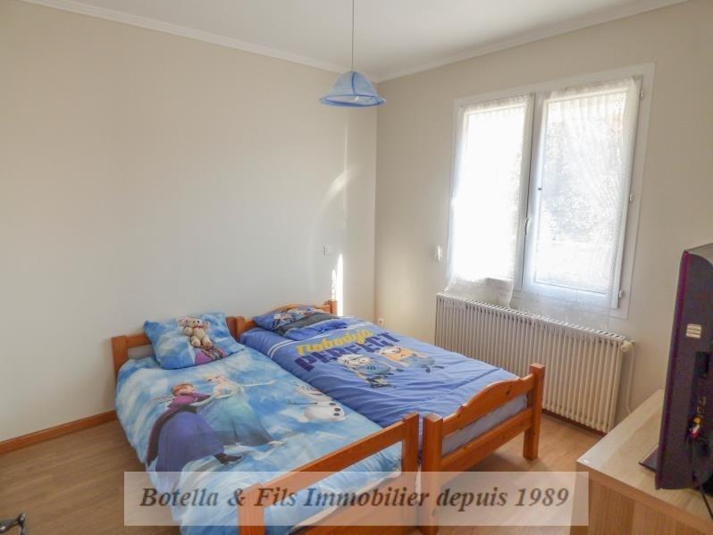 Venta  casa Bagnols sur ceze 288000€ - Fotografía 11