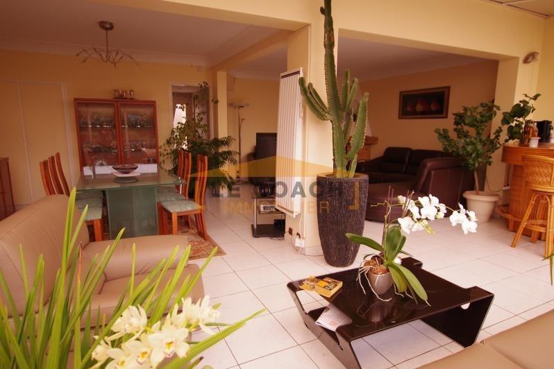Sale house / villa Gagny 418000€ - Picture 1