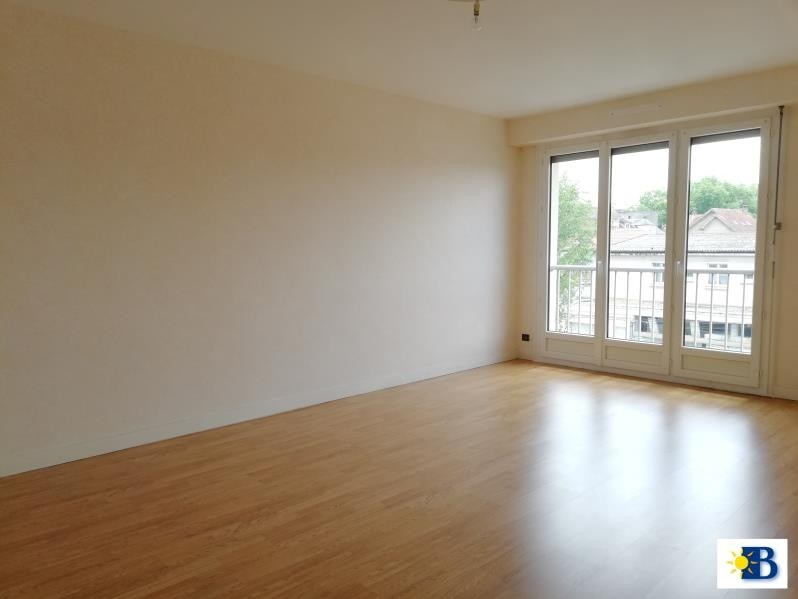 Viager appartement Chatellerault 66 000€ - Photo 2