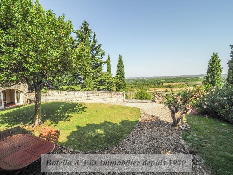 Immobile residenziali di prestigio casa Uzes 750000€ - Fotografia 16