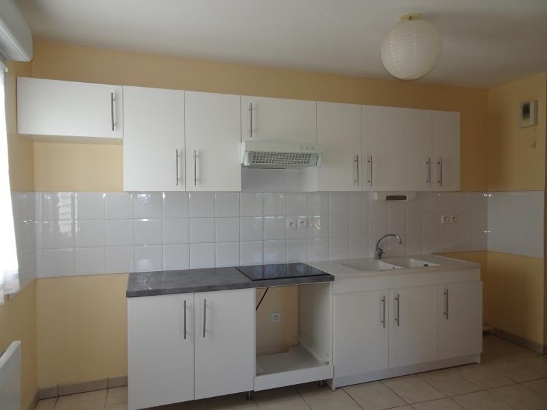 Venta  apartamento Aussonne 143100€ - Fotografía 8