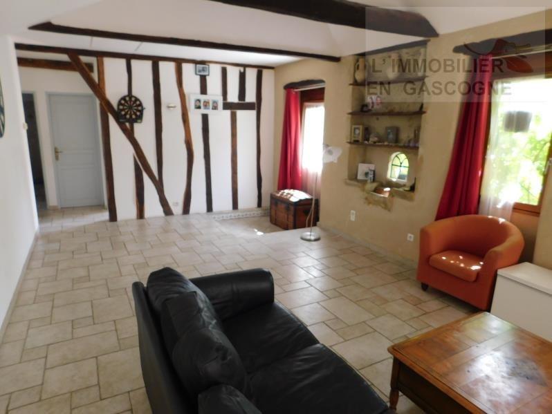 Verkoop  huis Auch 187000€ - Foto 5