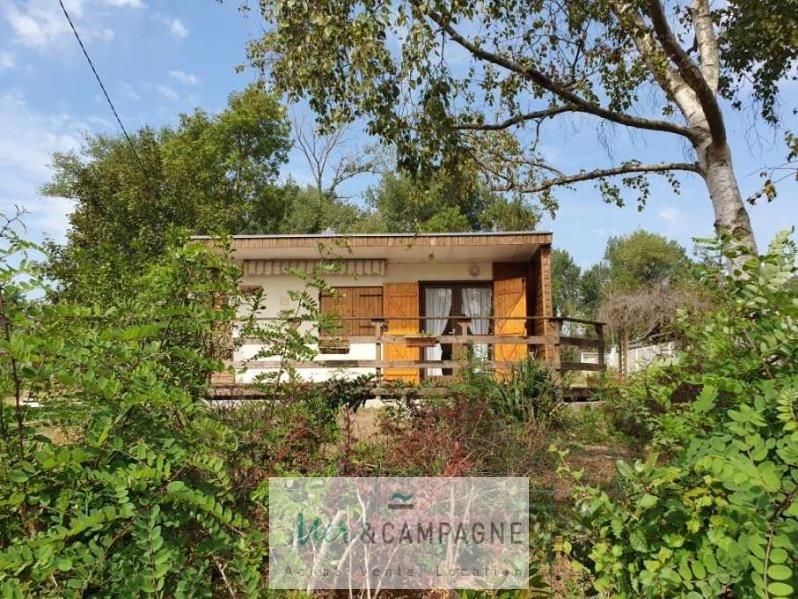 Vente maison / villa Quend 98000€ - Photo 2