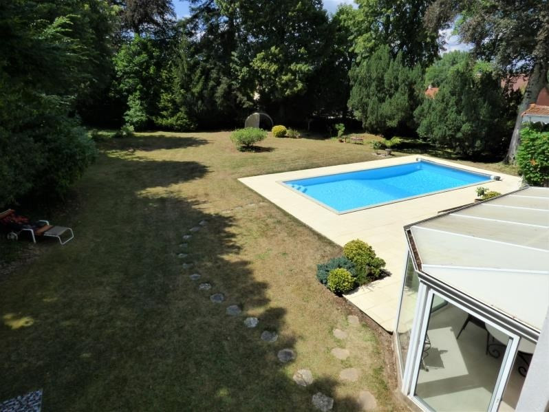 Vente maison / villa Arc-les-gray 320 000€ - Photo 3