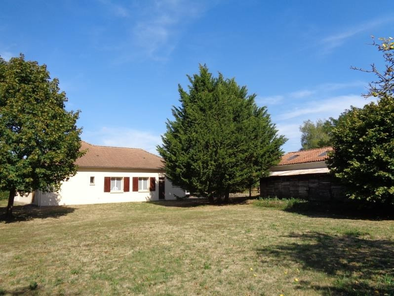 Vente maison / villa La mothe st heray 127900€ - Photo 6