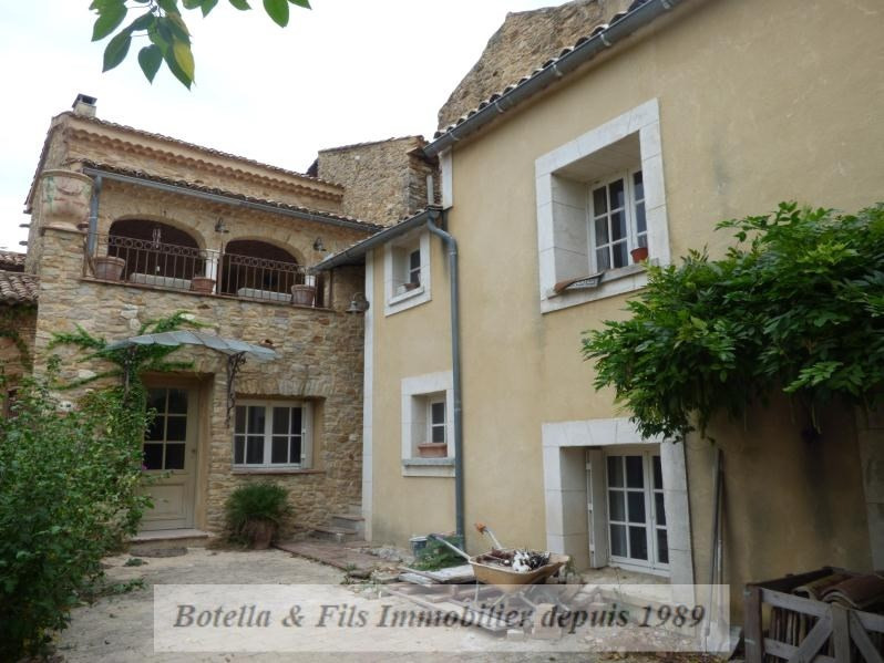 Producto de inversión  casa Gaujac 457000€ - Fotografía 2