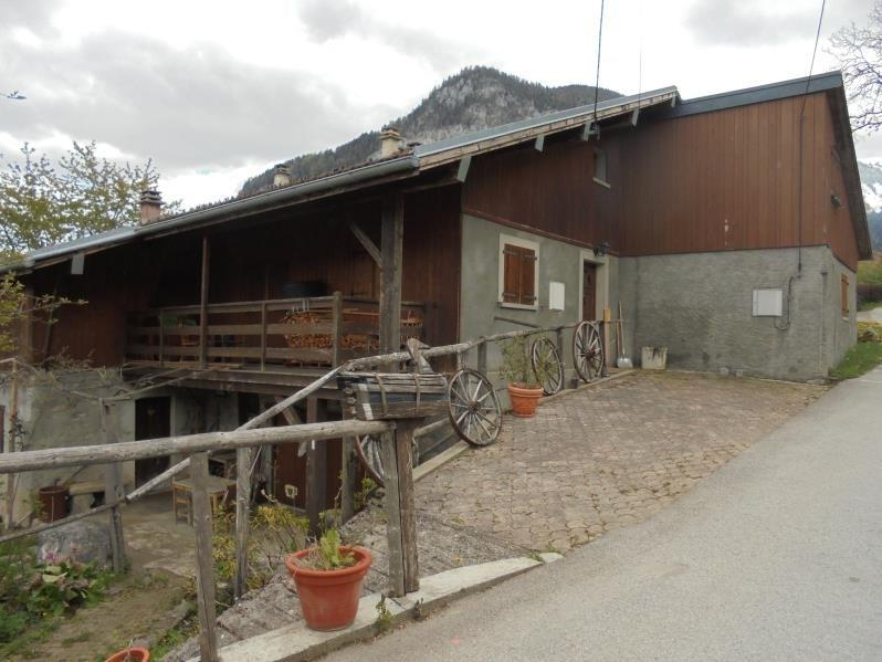 Vente maison / villa Scionzier 254000€ - Photo 2
