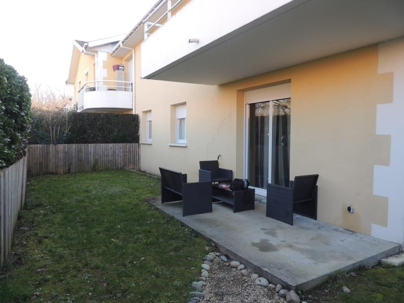 Sale apartment Pau 147 400€ - Picture 1