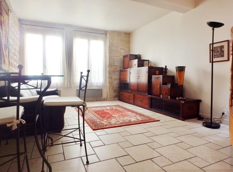 Vente appartement Nanterre 380 000€ - Photo 1