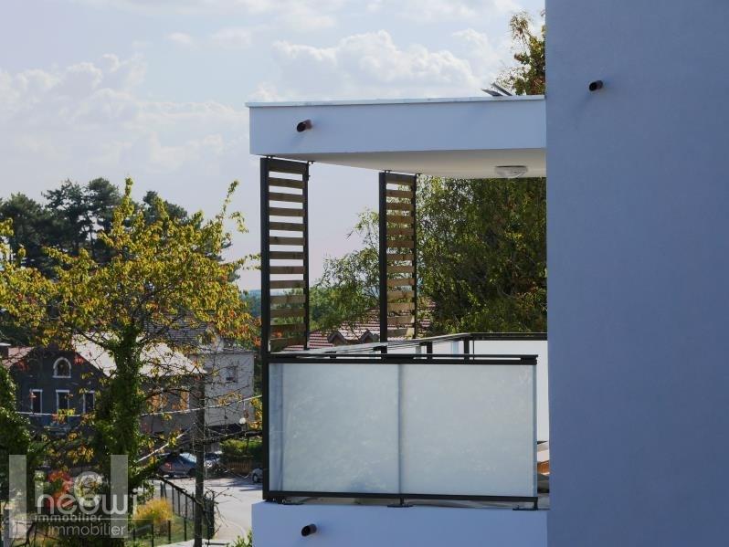 Vente appartement Gex 429000€ - Photo 10
