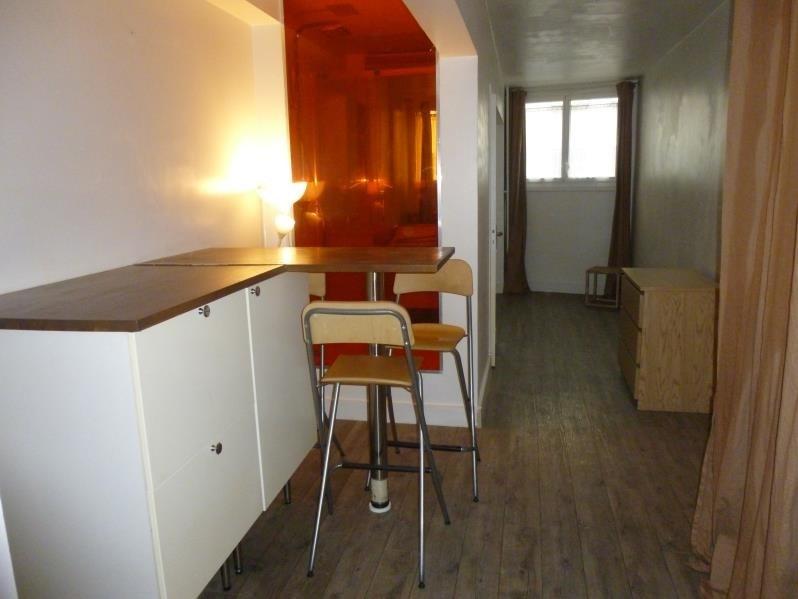 Vente appartement Paris 19ème 174000€ - Photo 3