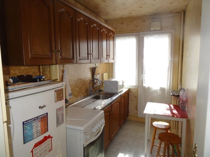 Vente appartement Vincennes 379000€ - Photo 4