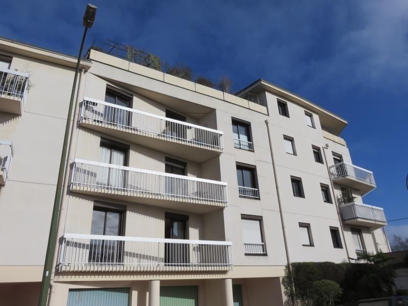 Vente appartement Le vesinet 255000€ - Photo 1