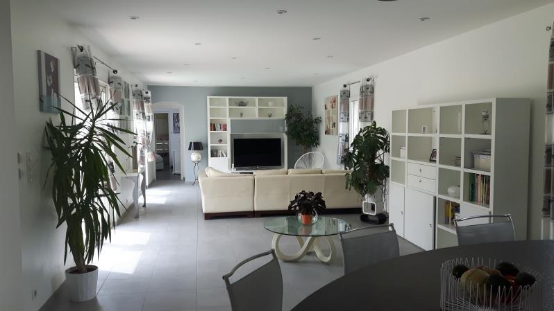 Vente maison / villa Les boucholeurs 540000€ - Photo 2