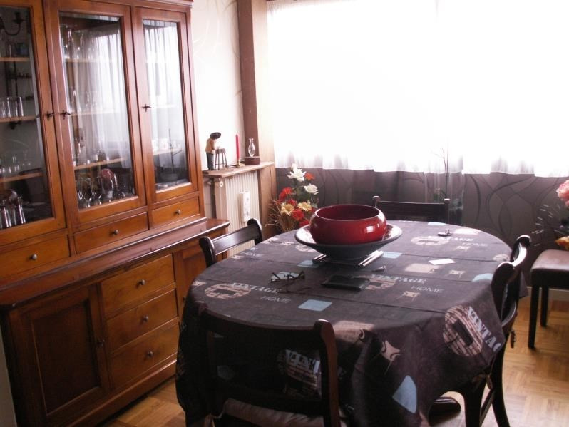 Rental apartment Beauvais 750€ CC - Picture 2