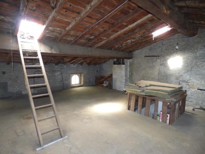 Sale house / villa Mazamet 130000€ - Picture 6