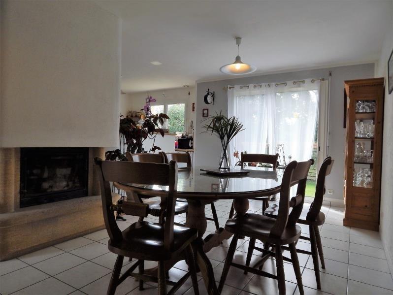 Vente maison / villa Clohars carnoet 338000€ - Photo 9