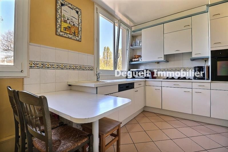 Vente appartement Versailles 370 000€ - Photo 5