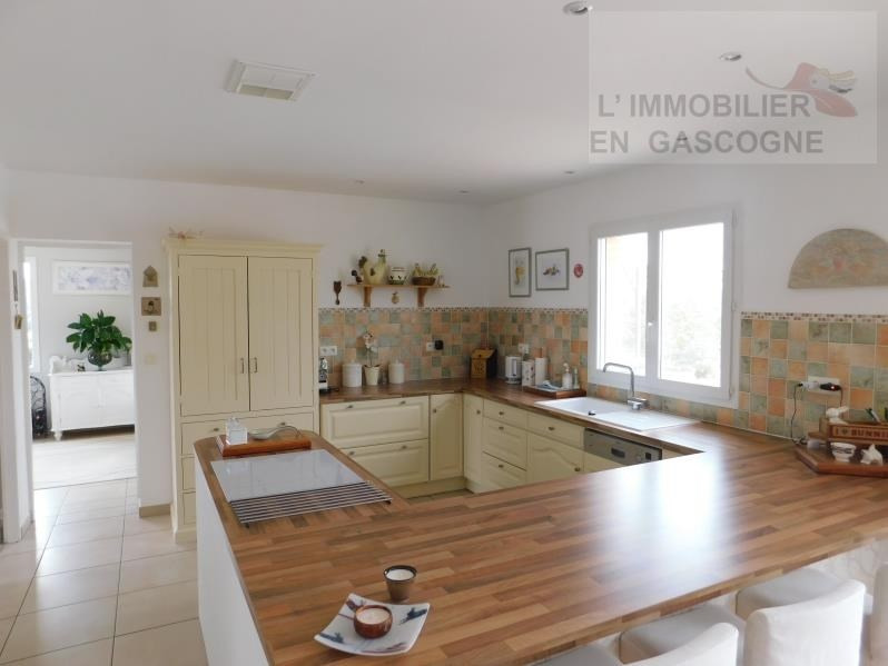 Verkauf haus Castelnau magnoac 345000€ - Fotografie 6