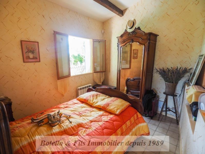 Vente maison / villa Barjac 225000€ - Photo 8