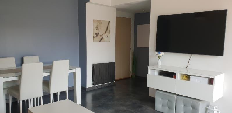 Sale apartment Cormeilles en parisis 269000€ - Picture 1