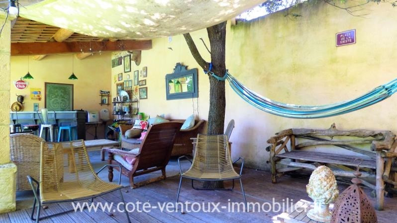 Sale house / villa Mazan 449 000€ - Picture 10
