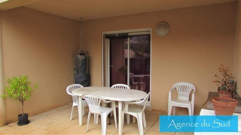 Vente appartement La destrousse 165000€ - Photo 1