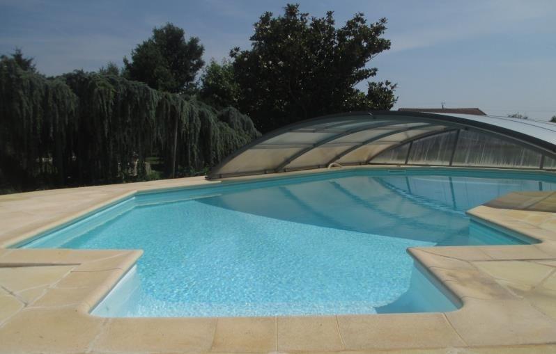 Sale house / villa Finhan 367500€ - Picture 3