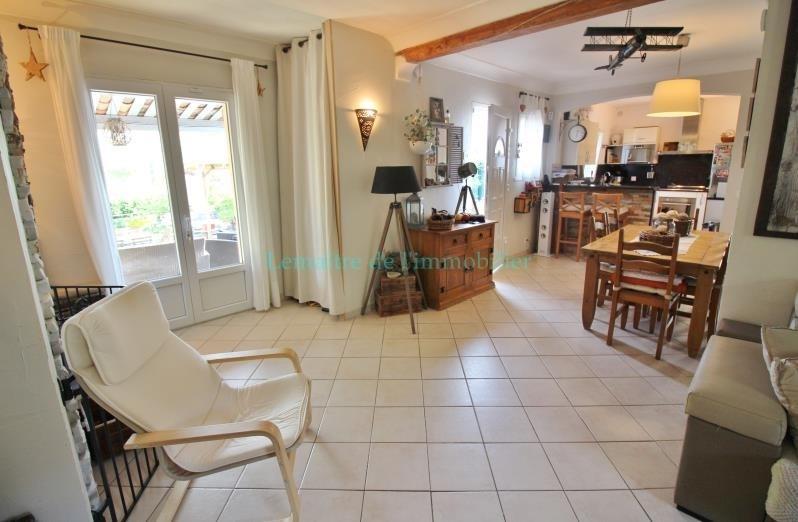 Vente maison / villa Peymeinade 420000€ - Photo 13