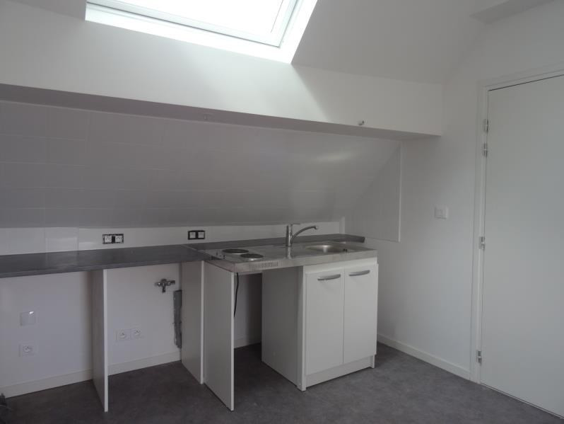 Location appartement Mours 640€ CC - Photo 2