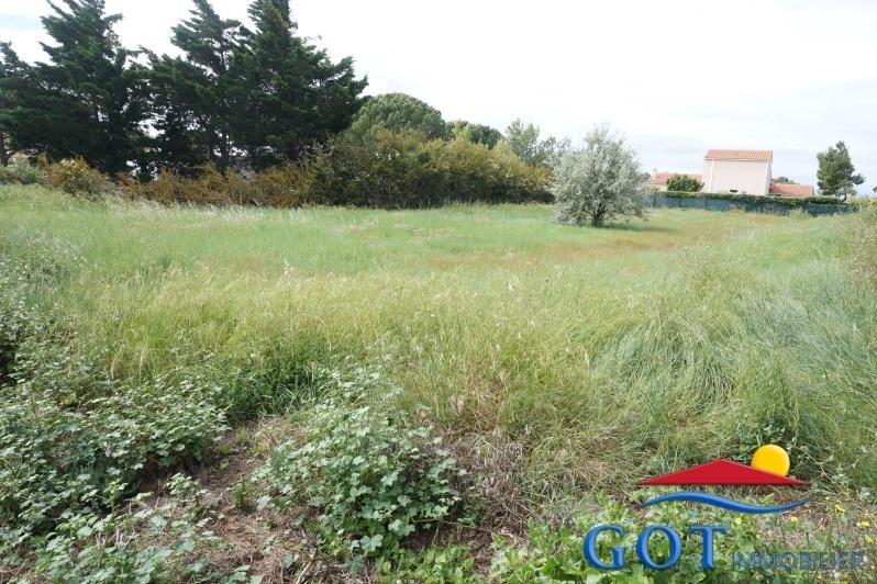 Verkauf grundstück Torreilles 179000€ - Fotografie 1