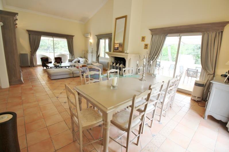 Vente de prestige maison / villa Saint cezaire sur siagne 750000€ - Photo 11