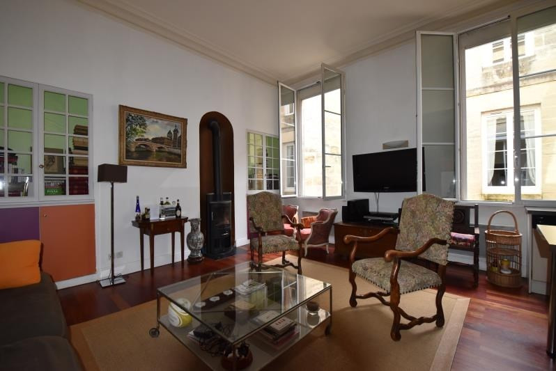 Vente de prestige appartement Bordeaux 600 000€ - Photo 5