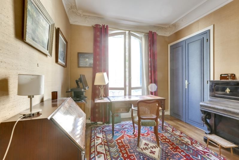 Deluxe sale apartment Paris 7ème 1 395 000€ - Picture 3