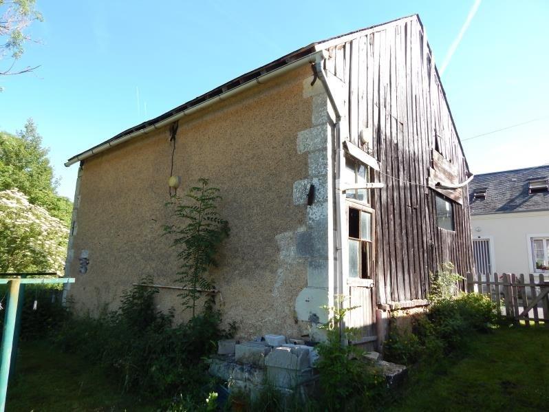 Vente maison / villa Vendôme 153000€ - Photo 6