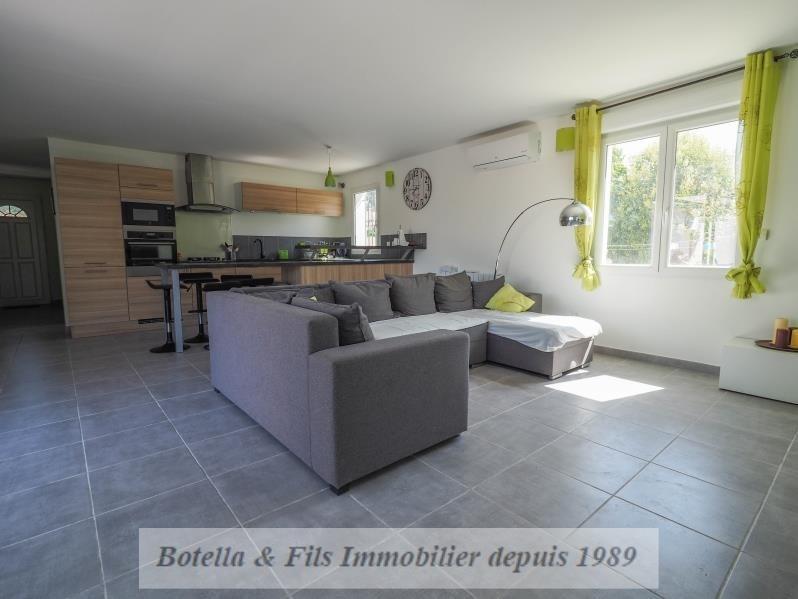Vente de prestige maison / villa Uzes 420000€ - Photo 5
