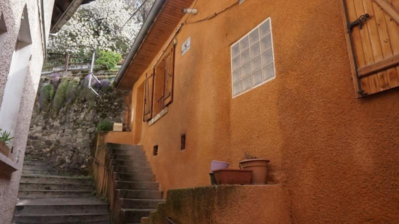 Vente maison / villa Vienne 125000€ - Photo 2