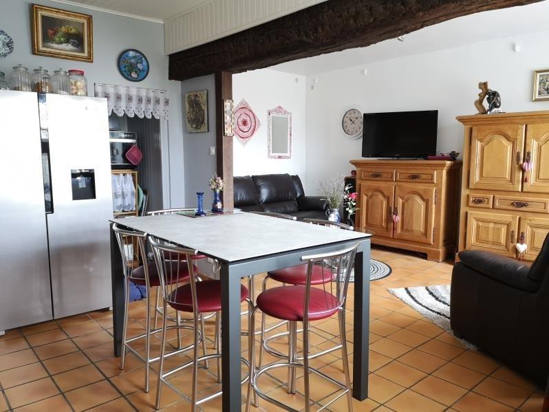 Sale house / villa Proche boissy l'aillerie 199000€ - Picture 2