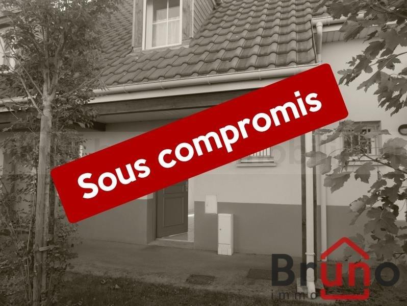 Venta  casa Le crotoy 153000€ - Fotografía 1